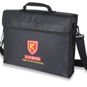 KINBON Fireproof Waterproof Bag