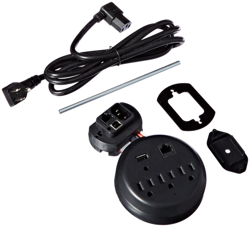 Liberty Safe 11015 Safe Power Kit