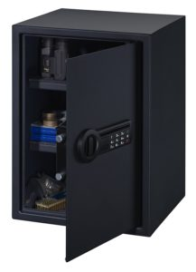 Stack-On ps-1520 safe open