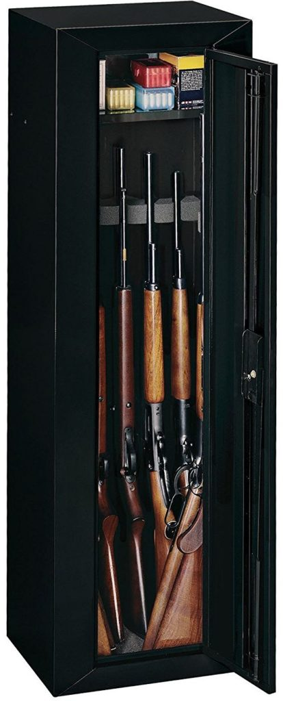 Stack On Gun Safes And Cabinets Gun Safety Guide